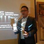 Advan Kenalkan IDOS, Sistim Operasi Karya Anak Bangsa